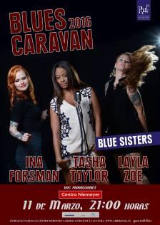 Blues Caravan 2016-Ruf Records