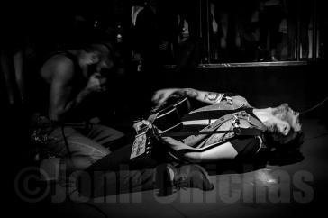 fotografía-concierto-oviedo-moonshine wagon-rock-asturias