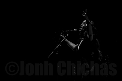 fotografía-concierto-aviles-blue sisters-blues-rock-asturias