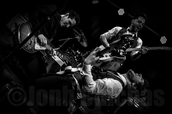fotografía-concierto-aviles-queen bitch-rock-asturias