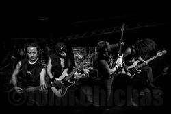 fotografía-concierto-oviedo-iron what-iron maiden-rock-asturias